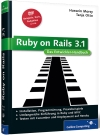CHIP Online Ruby on Rails buch